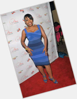 Sheryl Lee Ralph black hair & hairstyles Athletic body,