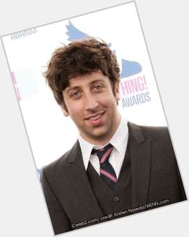"<a href=""/hot-men/simon-helberg/is-he-sick-musician-married-christian-related-gene"">Simon Helberg</a> Average body,  dark brown hair & hairstyles"
