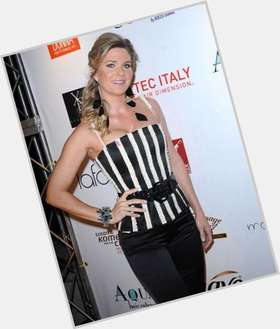 "<a href=""/hot-women/sonya-smith/is-she-freelance-web-developer"">Sonya Smith</a> Voluptuous body,  dyed blonde hair & hairstyles"