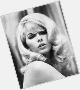 Stella Stevens dyed blonde hair & hairstyles Athletic body,