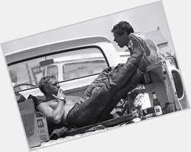 "<a href=""/hot-men/steve-mcqueen/is-he-still-alive-black-related-actor-british"">Steve Mcqueen</a> Athletic body,  blonde hair & hairstyles"