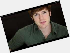 "<a href=""/hot-men/tanner-patrick/news-photos"">Tanner Patrick</a> Average body,  red hair & hairstyles"