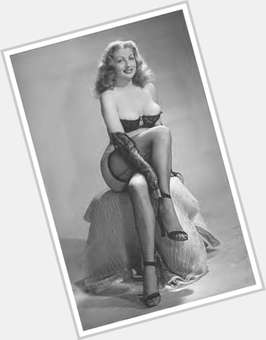 "<a href=""/hot-women/tempest-storm/is-she-still-alive-tempus-stormfist-tall"">Tempest Storm</a> Average body,  red hair & hairstyles"