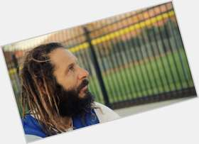Tony Alva light brown hair & hairstyles Athletic body,
