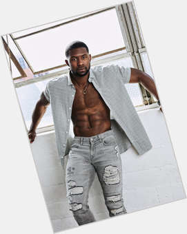 "<a href=""/hot-men/trevante-rhodes/news-photos"">Trevante Rhodes</a> Athletic body,  black hair & hairstyles"