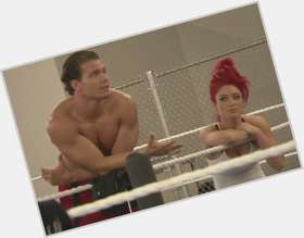 Tyson Kidd light brown hair & hairstyles Athletic body,