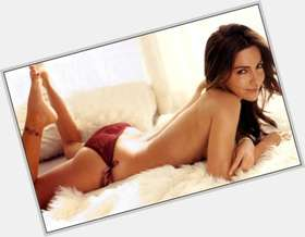 "<a href=""/hot-women/vanessa-marcil/is-she-coming-back-gh-married-returning-pregnant"">Vanessa Marcil</a> Slim body,  dark brown hair & hairstyles"