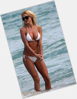 "<a href=""/hot-women/victoria-silvstedt/is-she-bi-2014"">Victoria Silvstedt</a> Slim body,  blonde hair & hairstyles"