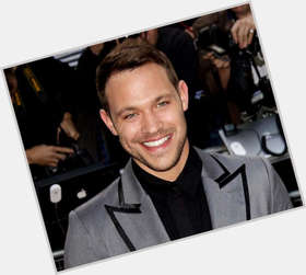 Will Young light brown hair & hairstyles Athletic body,