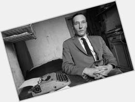 "<a href=""/hot-men/william-s-burroughs/is-he-still-alive-road-where-buried-s."">William S Burroughs</a>"