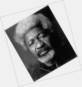 "<a href=""/hot-men/wole-soyinka/is-he-dead-still-alive-married"">Wole Soyinka</a> Average body,  salt and pepper hair & hairstyles"
