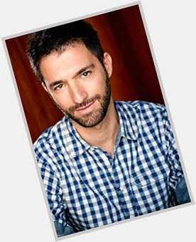 "<a href=""/hot-men/yaniv-rokah/news-photos"">Yaniv Rokah</a> Slim body,  dark brown hair & hairstyles"