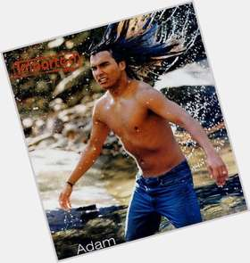"<a href=""/hot-men/adam-beach/is-he-married-single-indian-revolution-hell-wheels"">Adam Beach</a> Athletic body,  black hair & hairstyles"