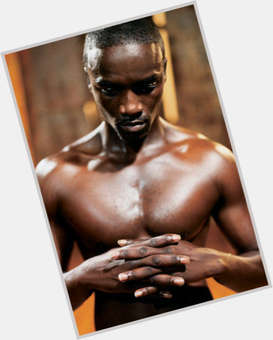 "<a href=""/hot-men/akon/is-he-jail-married-african-still-alive-rapper"">Akon</a> Athletic body,  black hair & hairstyles"