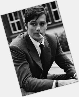 "<a href=""/hot-men/alain-delon/is-he-still-alive-married-good-brand-now"">Alain Delon</a> Slim body,  grey hair & hairstyles"