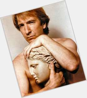 "<a href=""/hot-men/alan-rickman/is-he-married-love-actually-nice-homosexual-atheist"">Alan Rickman</a> Average body,  light brown hair & hairstyles"