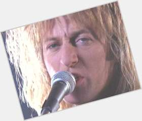 "<a href=""/hot-men/aldo-nova/is-he-married-canada-still-alive-where-now"">Aldo Nova</a> Average body,  light brown hair & hairstyles"