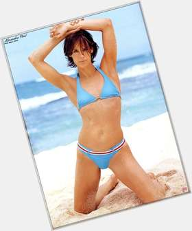 "<a href=""/hot-women/alexandra-paul/is-she-related-adrian-married-twin-anorexic-where"">Alexandra Paul</a> Slim body,  dark brown hair & hairstyles"