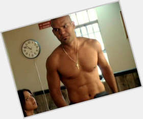 "<a href=""/hot-men/amaury-nolasco/is-he-married-dominican-black-relationship-dating-girlfriend"">Amaury Nolasco</a> Average body,  bald hair & hairstyles"