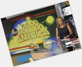 "<a href=""/hot-women/amy-robach/is-she-married-still-gma-andrew-shue-good"">Amy Robach</a> Slim body,  blonde hair & hairstyles"