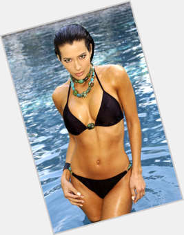 "<a href=""/hot-women/amy-weber/is-she-married-dating"">Amy Weber</a> Athletic body,  black hair & hairstyles"