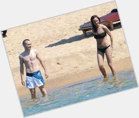 "<a href=""/hot-men/andres-iniesta/is-he-catalan-married-best-player-world-injured"">Andres Iniesta</a> Athletic body,  dark brown hair & hairstyles"