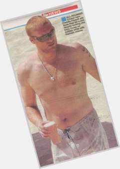 "<a href=""/hot-men/andrew-flintoff/is-he-fight-tv-married-boxing-match-boxer"">Andrew Flintoff</a> Athletic body,  blonde hair & hairstyles"