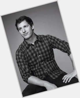 "<a href=""/hot-men/andy-samberg/is-he-hot-married-jerk-nice-guy-under"">Andy Samberg</a> Athletic body,  dark brown hair & hairstyles"