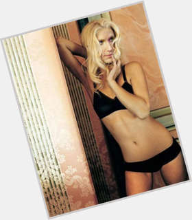 "<a href=""/hot-women/ann-coulter/is-she-married-serious-man-republican-racist-liberal"">Ann Coulter</a> Slim body,  blonde hair & hairstyles"