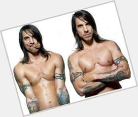 "<a href=""/hot-men/anthony-kiedis/is-he-still-sober-bi-greek-hobbit-good"">Anthony Kiedis</a> Athletic body,  dark brown hair & hairstyles"