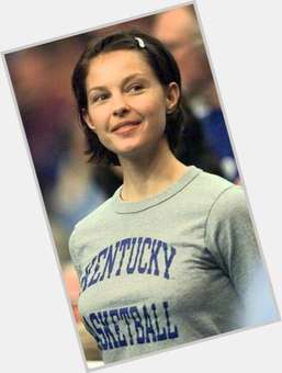 "<a href=""/hot-women/ashley-judd/is-she-married-still-divorce-crazy-sick-back"">Ashley Judd</a> Average body,  dark brown hair & hairstyles"