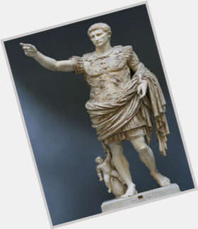 "<a href=""/hot-men/augustus-caesar/is-he-same-julius-related-and-octavian-person"">Augustus Caesar</a>  blonde hair & hairstyles"