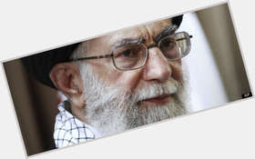 "<a href=""/hot-men/ayatollah-ali-khamenei/is-he-dictator-rich-tall-iran-example"">Ayatollah Ali Khamenei</a> Average body,  salt and pepper hair & hairstyles"