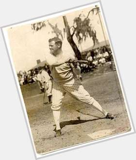 "<a href=""/hot-men/babe-ruth/is-he-black-hall-fame-still-alive-baby"">Babe Ruth</a> Large body,  light brown hair & hairstyles"