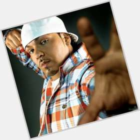"<a href=""/hot-men/baby-bash/is-he-mexican-married-black-filly-brown-norteno"">Baby Bash</a> Athletic body,  light brown hair & hairstyles"