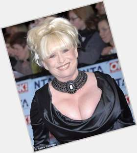 "<a href=""/hot-women/barbara-windsor/is-she-returning-eastenders-bald-married-royal-related"">Barbara Windsor</a> Average body,  dyed blonde hair & hairstyles"