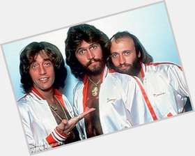 "<a href=""/hot-men/barry-gibb/is-he-alive-married-or-left-handed-still"">Barry Gibb</a> Average body,  dark brown hair & hairstyles"