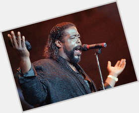 "<a href=""/hot-men/barry-white/is-he-wife-still-alive-living-storage-wars"">Barry White</a> Large body,  black hair & hairstyles"
