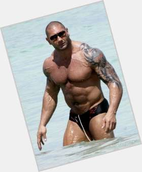"<a href=""/hot-men/batista/is-he-dave-coming-back-wwe-married-mexican"">Batista</a> Athletic body,  black hair & hairstyles"