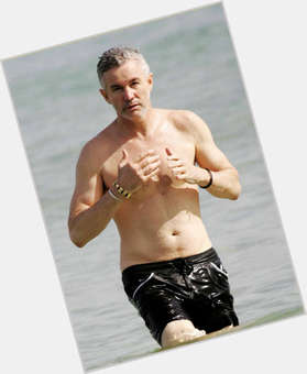 "<a href=""/hot-men/baz-luhrmann/is-he-married-great-gatsby-auteur-good-director"">Baz Luhrmann</a> Slim body,  grey hair & hairstyles"