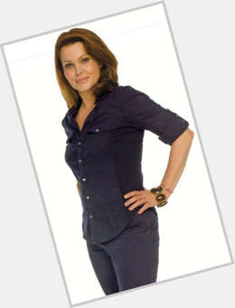 "<a href=""/hot-women/belinda-carlisle/is-she-still-married-morgan-mason-touring-go"">Belinda Carlisle</a> Average body,  dark brown hair & hairstyles"