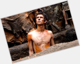 "<a href=""/hot-men/ben-whishaw/is-he-straight-married-dating-anyone-single-twitter"">Ben Whishaw</a> Slim body,  dark brown hair & hairstyles"