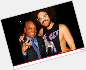 "<a href=""/hot-men/berry-gordy/is-he-alive-married-now-jr-redfoo-dad"">Berry Gordy</a>"