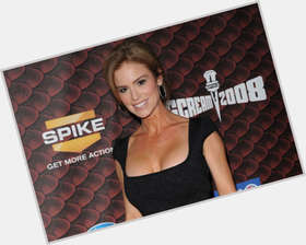 "<a href=""/hot-women/betsy-russell/is-she-married-where-now"">Betsy Russell</a> Slim body,  dark brown hair & hairstyles"