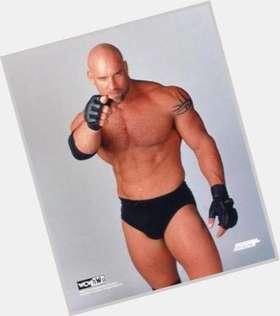 "<a href=""/hot-men/goldberg/is-he-bill-returning-wwe-2k14-married-still"">Goldberg</a> Bodybuilder body,  bald hair & hairstyles"
