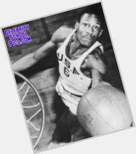 "<a href=""/hot-men/bill-russell/is-he-married-alive-best-player-ever-overrated"">Bill Russell</a> Athletic body,  black hair & hairstyles"