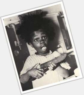 "<a href=""/hot-men/billie-buckwheat-thomas/is-he-bi-2014"">Billie Buckwheat Thomas</a> Average body,  black hair & hairstyles"