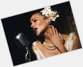 "<a href=""/hot-women/billie-holiday/is-she-black-still-alive-man-music-public"">Billie Holiday</a> Average body,  black hair & hairstyles"
