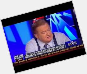 "<a href=""/hot-men/bob-beckel/is-he-married-sick-democrat-catholic-still-five"">Bob Beckel</a> Large body,  dark brown hair & hairstyles"