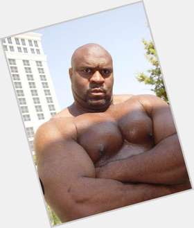 "<a href=""/hot-men/bob-sapp/is-he-related-warren-steroids-good-fighter-married"">Bob Sapp</a> Bodybuilder body,  bald hair & hairstyles"
